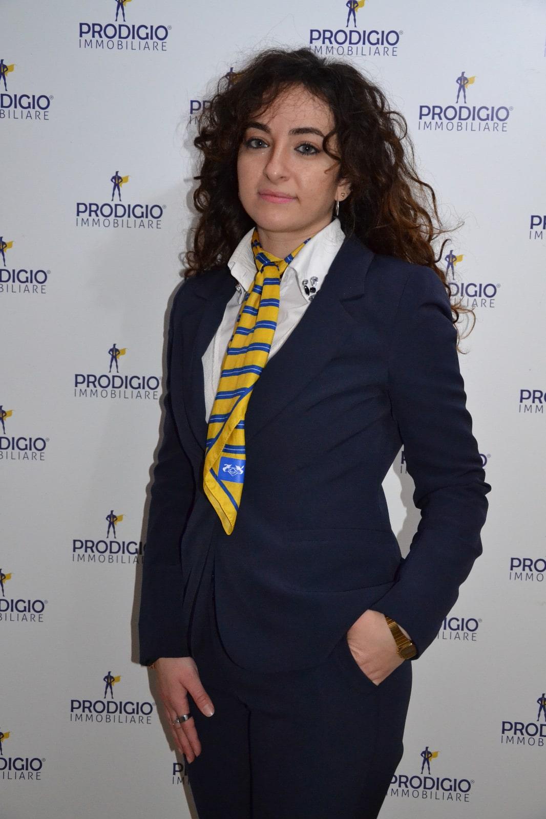 Marilisa Lospoto
